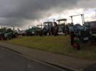 Treckertreffen bei Reifen Stahl 2017
