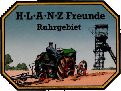 HLANZ-Freunde